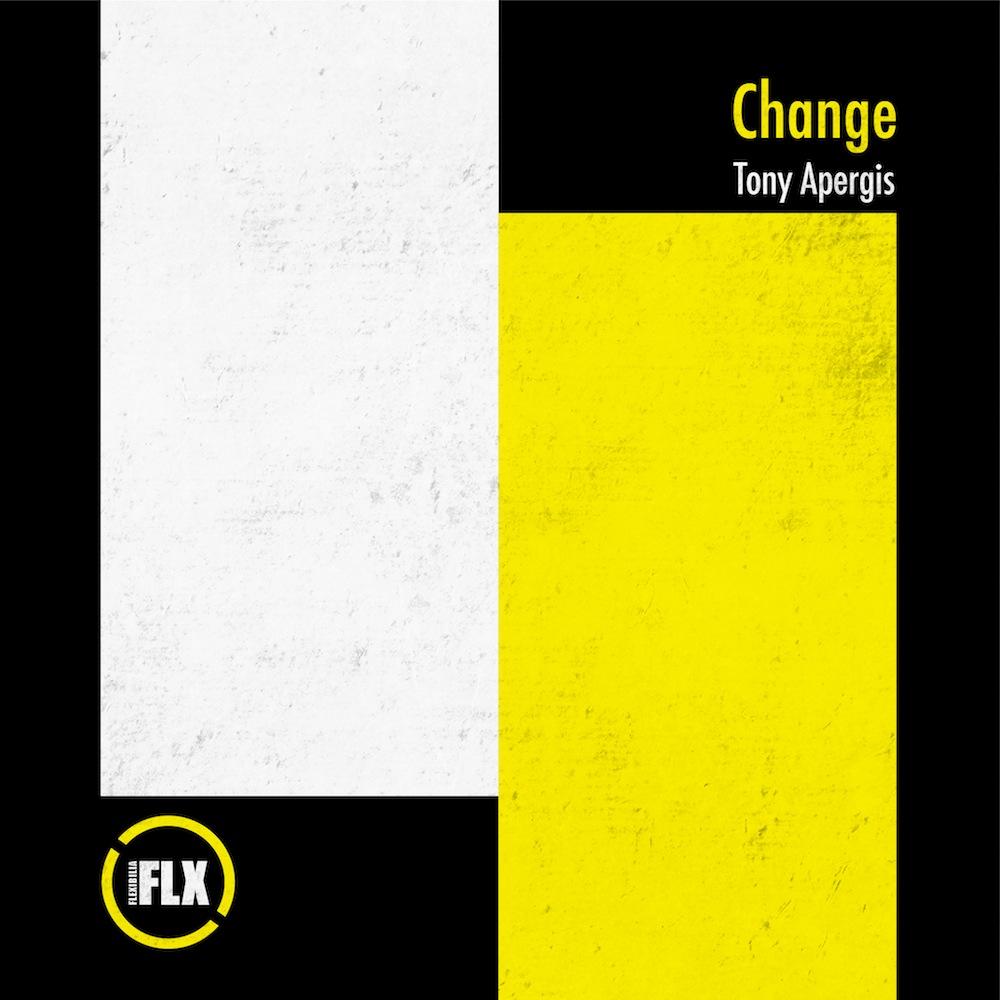 Tony Apergis