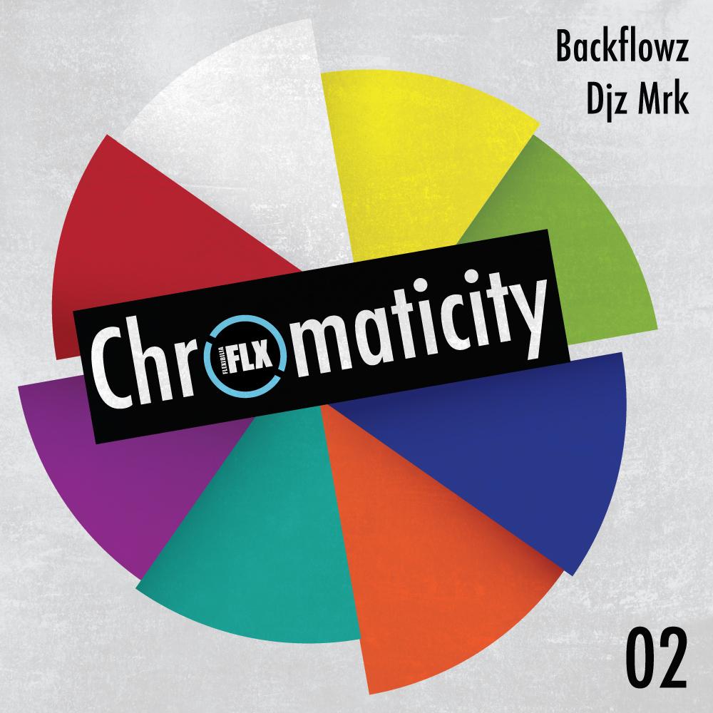 Backflowz / DJz MrK