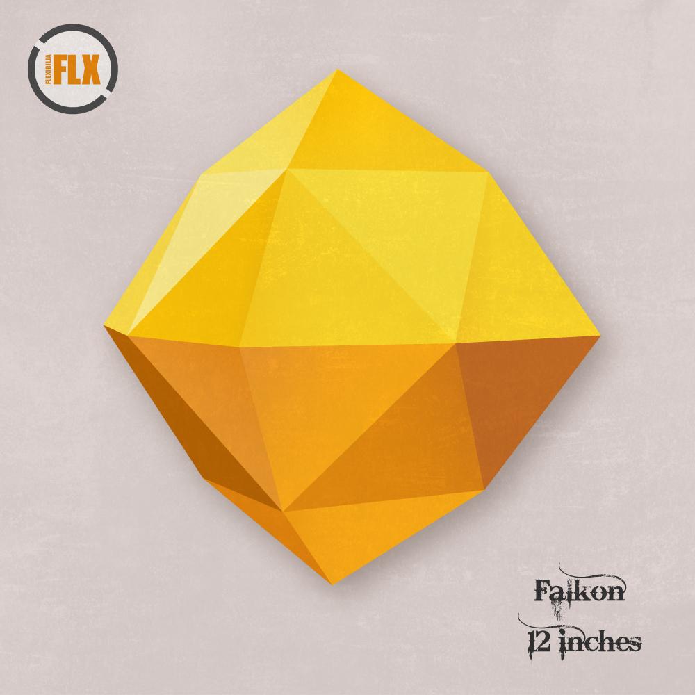 Falkon / 12 Inches