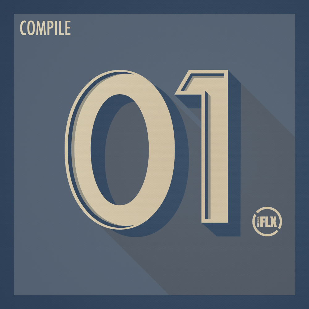 Compile 01 – From Club To Headphones