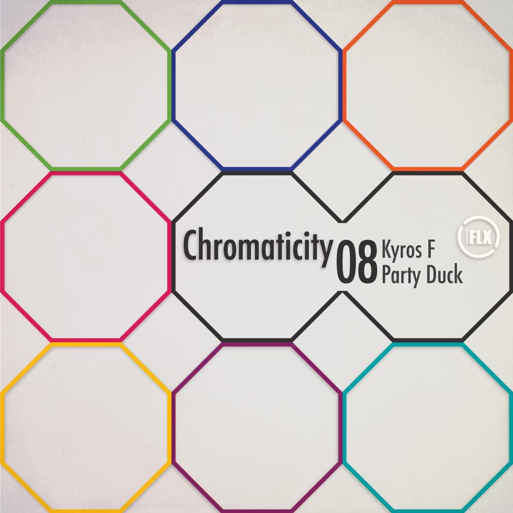 Chromaticity 08