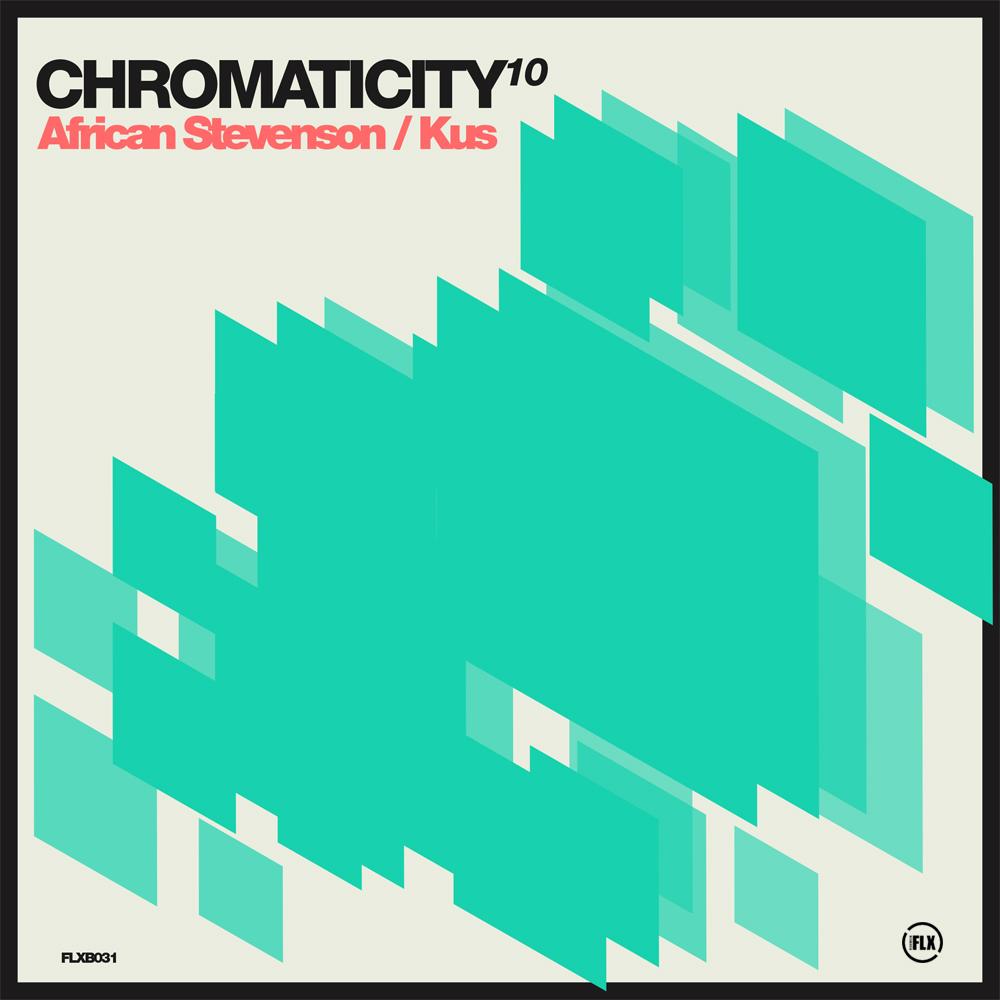 Chromaticity 10